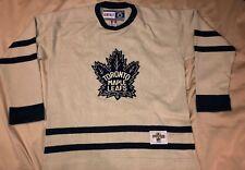 low priced 0be81 6b7bb Toronto Maple Leafs NHL Fan Sweaters for sale | eBay