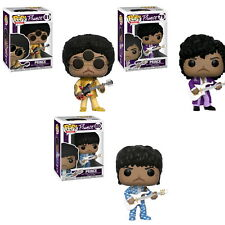 Prince - Around The World in a Day Pop Vinyl Figure Funko