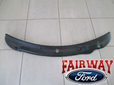 95 thru 98 Mustang OEM Ford Windshield Wiper Screen Cowl Panel FROM 2/95 BUILD