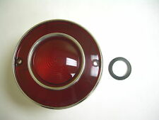 1975-1979 Corvette Tail Light Lens Assembly Made in the USA