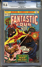 Fantastic Four #137 CGC 9.6 NM+ Universal CGC #0905623005