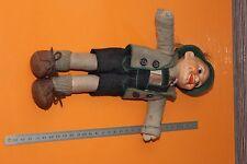 (58) Vintage Poupon folklorique Autriche ( baby doll austria)