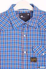 Figurbetonte G-Star Herren-Freizeithemden aus Baumwolle