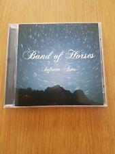 CD Album - Band of Horses - Infinite Arms (2010)