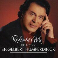 Engelbert Humperdinck - Release Me - The Best Of Engelbert Humperdinck (NEW CD)