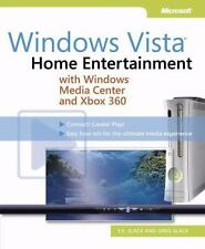 Windows Vista®: Home Entertainment with Windows® Media Center and Xbox-ExLibrary