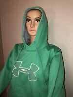 under armour Hooded Sweatshirt L
