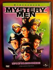 Mystery Men (Dvd, 1999, Widescreen) - G0531