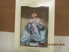 2005 Hallmark Keepsake Ornament Delphine Barbie Fashion Model