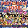 Partysause 2000 (BMG/Ariola) Lou Bega, Eiffel 65, Modern Talking, Fanta.. [2 CD]