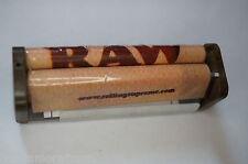 3 Stück - RAW Drehmaschine 79mm für gerade Zigaretten / zum Drehen