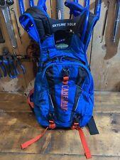 Camelbak Skyline 10 LR Backpack, 3l Bladder 7l Storage, With Tool Organiser Roll
