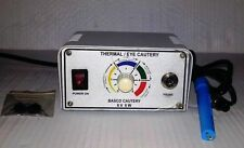 New prime Electrical Cautery Eye Cautery/Thermal Cautery Machine unit