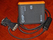 TOWITOKO Magnetkartenleser Seriell Kartenlesegerät Chip DRIVE Standgerät 02
