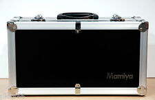 Mamiya lens METAL CASE TRUNK for RB or RZ 500mm / APO 500mm lenses