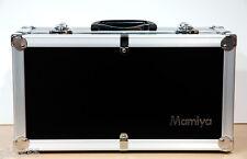 Mamiya LENS CASE TRUNK for 645 PRO / PRO TL APO 300mm/2.8 lens ( CANON, NIKON )