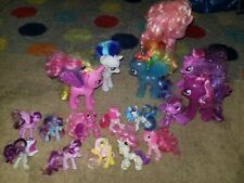 My Little Pony Lot Of 17