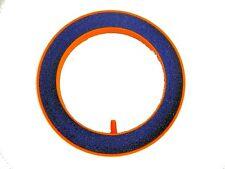 "5 ""Acuario anillo redondo de aire de piedra en carcasa de plástico de bomba de aire Accesorios R5"