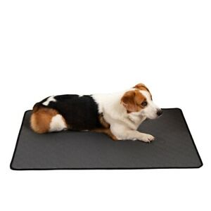 Dog Mat Protect Dogs Dog Cage Mat Mattress Outdoor Crate Anti-Slip Bed Pad