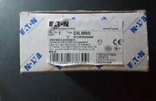Eaton / Möller Leistungsschütz 22kW/400V,AC DILM50-22(230V50HZ)