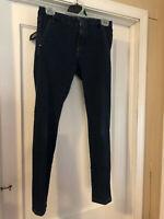 Junior American Original Rewash Stretch Skinny Jeans, Size 7