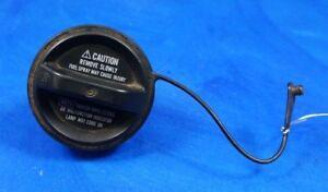 04-06 Scion xB OEM GAS FILLER PUMP CAP CLOSE LID COVER - BLACK