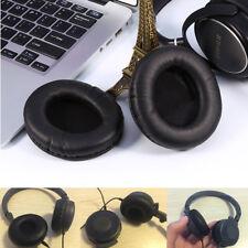 Recambio 90mm Almohadillas Suaves Ear Pad para Sony MDR-V700DJ V500DJ Auricular