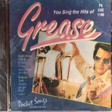 Pocket Songs Grease Ps 1196