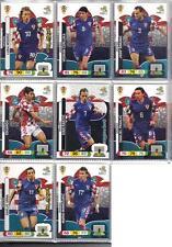 LUKA MODRIC CROATIA PANINI ADRENALYN XL FOOTBALL UEFA EURO 2012 NO#