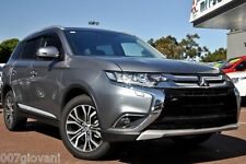2017 Mitsubishi OUTLANDER-ASX Alloy Wheel GENUINE CLEAN Spare 225 55 18 WHEEL X1