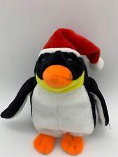 "Old Christmas Penguin Zero 6"" Collectible Vintage 1998 VTG"