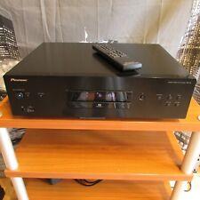 Pioneer PD-10 hochwertiger CD Player mit USB und FB
