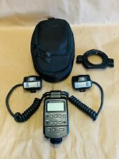 Excellent !! Canon Macro Twin Lite MT-24EX - Fast Shipping !!
