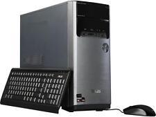 ASUS Desktop PC M32BF-US004S A8-Series APU A8-5500 (3.20 GHz) 4 GB DDR3 1 TB HDD