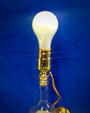 Lamp Kit Bottle Top Adapter Attachment Electric