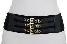 Hip Belt ElasticatedStretch Belts for Women for sale   eBay