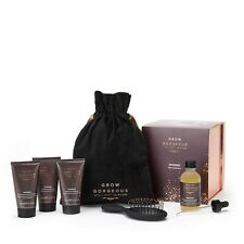 VEGAN Grow Gorgeous INTENSE Bundle Christmas Gift Set **Worth £99** HAIR CARE