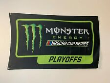 Monster Energy NASCAR Cup Series Playoff Flag