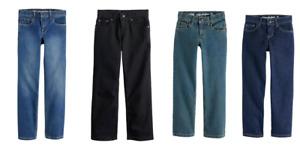 Boys Urban Pipeline™ Ultimate Stretch Jeans in Regular