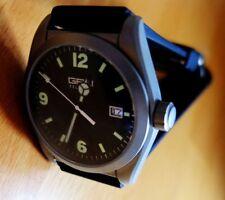 Arctos-Elite Uhren - Uhren für höchste Ansprüche - die GPW Felduhr