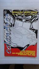 CALANDRES NUMERO HORS SERIE COTE MONDIALE AUTOMOBILE DES ORIGINES A 1985