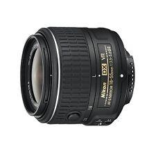Nikon NIKKOR 18-55mm F/3.5-5.6 II SWM AF-S VR DX SIC Lens