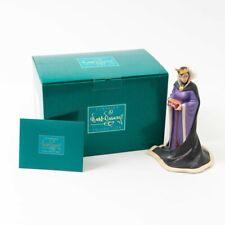 WDCC Walt Disney Classics Snow White Queen Bring Back Her Heart in Box w/ COA