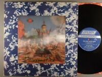 Rolling Stones, The  Their Satanic Majesties Request  Psych  3D Cover