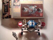 Popy Cosmo Liner by Captain Future Mattel