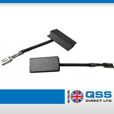 Escobillas de carbón Bosch 1607014138 Amoladora 06 046 Gws 8-115 Gws 8 115 5x10x17,7 mm