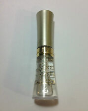 L'oreal Glam Shine Dazzling Plumpnig Lipcolor Lip Gloss #910 CLEAR NEW
