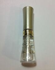 L'oreal Glam Shine Dazzling Plumpnig Lipcolor Lip Gloss #910 CLEAR NEW.