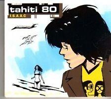 (CK500) Tahiti 80, I.S.A.A.C - 1999 DJ CD