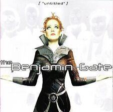 "The Benjamin Gate ""untitled"" MINT!!"